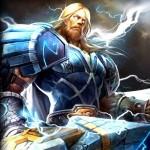 SMITE実況プレイ・・・【新キャラ】「第15回 : ThorとフリーGodキャラ解説」