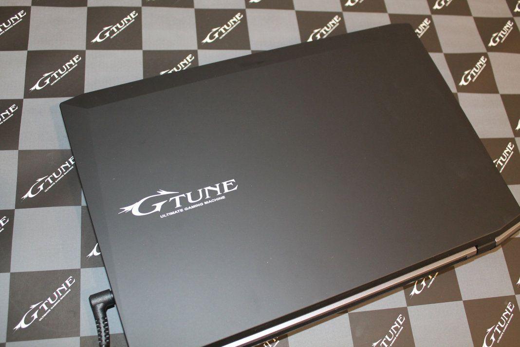 【イベントレポート】G-tune新製品体験会に行ってきた ...