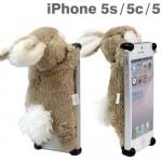 【萌死】iphoneケースが可愛すぎて辛い