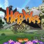 Happywars ハッピーウォーズ 解説しながらプレイ part13 【15vs15のお手軽対人ゲーム】