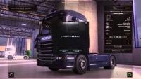 【part16】駐車回 SCANIA Love : Euro Truck Simulator2