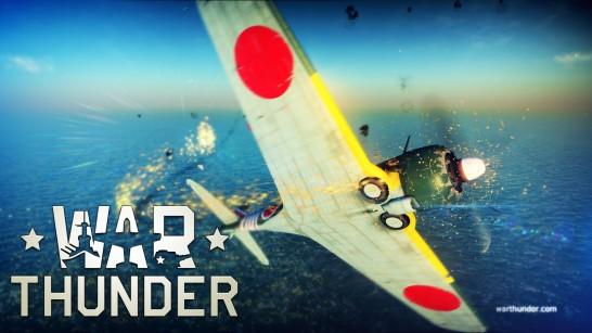 【空戦ドッグファイト 英国軍と旧ドイツ】War Thunder に電撃参戦! part7
