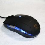ゲーミングマウスレビュー : E-blue Cobra Type-M 【 最小ゲーミングマウス 】