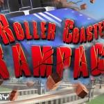 【3D酔い注意】 Roller Coaster RAMPAGE!!! ジェットコースターを作ろう!? 実況プレイ