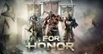 2月16日発売 For Honor フォーオーナーが激アツな 3D格闘ゲームだった【タイマン10番勝負】
