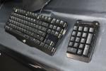 ASUSイベントで日本未発売ゲーミングキーボードとマウスをチェックしてきた