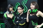 Razer : PR Girls Rampage /RPG KINGDOM, 秋葉原プロゲームチームイベントレポート2 [20170325]