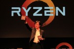 AMD Ryzen 製品発表会レポート 新時代の幕開けか!?