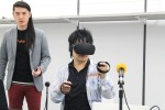 NEUTRANSで次世代のVR空間を体験してきた!
