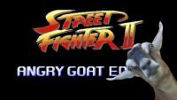 怒れるヤギ 【 Angry Goat 】