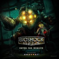 【名作】Bioshock 【パンクな海底都市】