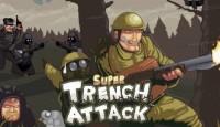 【土曜新作枠】Super Trench Attack 2Dアクションシューティング 【動画アーカイブズ】