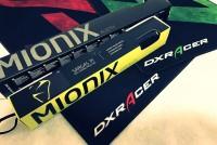 お楽しるび祭のプレゼント品、Mionix様、DXRACER様からご提供頂きました。